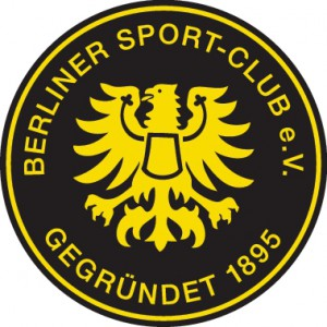 Logo Patch_Berliner SC
