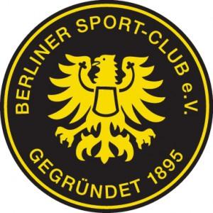 Logo Patch_Berliner SC
