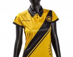 BSC Trikot (gelb) - Frontansicht